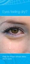Eyes feeling dry